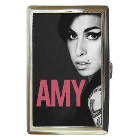 Cigarette Case : Amy Winehouse