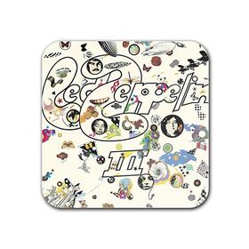 Magnet : Led Zeppelin III