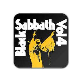 Magnet : Black Sabbath - Vol. 4