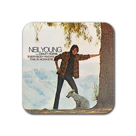 Magnet : Neil Young - Everybody Knows This Is Nowhere