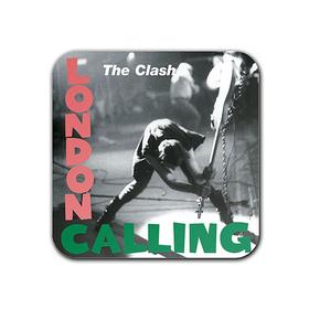 Magnet : Clash - London Calling
