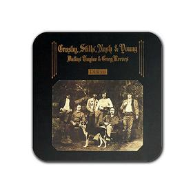 Magnet : Crosby, Stills, Nash & Young - Deja Vu