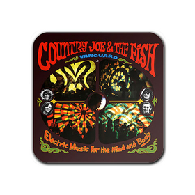 Magnet : Country Joe & The Fish - Electric Music for the Mind & Body