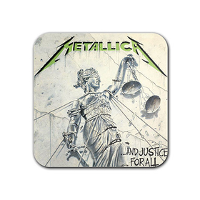 Magnet : Metallica - ...And Justice for All