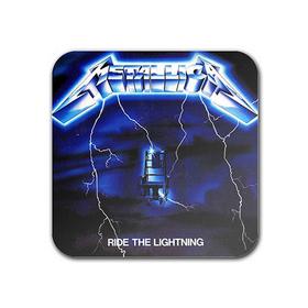 Magnet : Metallica - Ride the Lightning