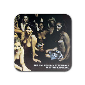 Magnet : Jimi Hendrix Experience - Electric Ladyland