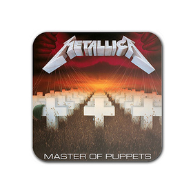 Magnet : Metallica - Master of Puppets