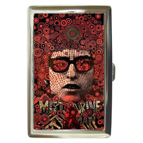 Cigarette Case : Bob Dylan - Blowin' in the Mind
