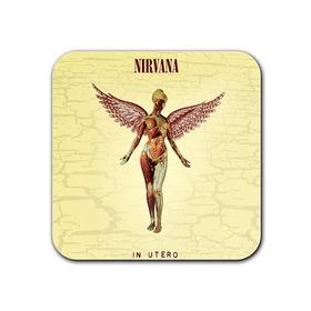 Magnet : Nirvana - In Utero