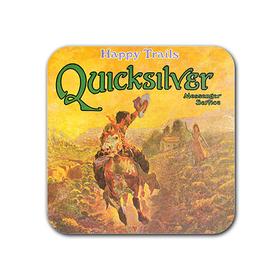 Magnet : Quicksilver Messenger Service - Happy Trails