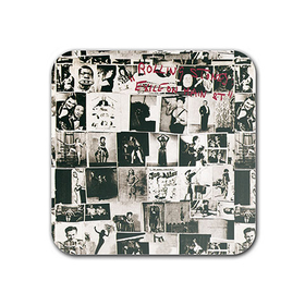 Magnet : Rolling Stones - Exile on Main St.