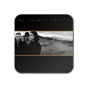 Magnet : U2 - The Joshua Tree