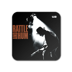 Magnet : U2 - Rattle and Hum