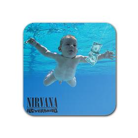 Magnet : Nirvana - Nevermind