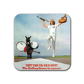 Magnet : Rolling Stones - Get Yer Ya-Ya's Out!