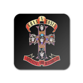 Magnet : Guns N' Roses - Appetite for Destruction