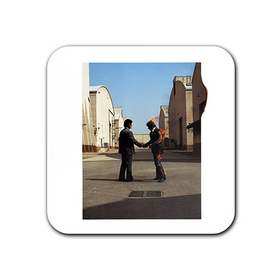 Magnet : Pink Floyd - Wish You Were Here