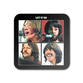 Magnet : Beatles - Let It Be