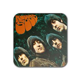 Magnet : Beatles - Rubber Soul