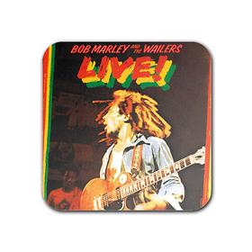 Magnet : Bob Marley & the Wailers - Live!