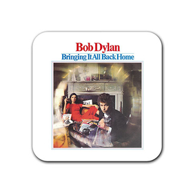 Magnet : Bob Dylan - Bringing It All Back Home