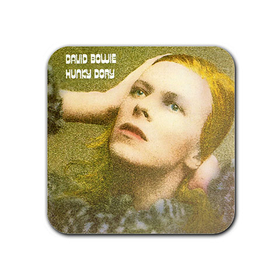 Magnet : David Bowie - Hunky Dory