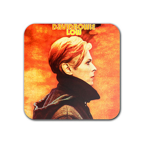 Magnet : David Bowie - Low