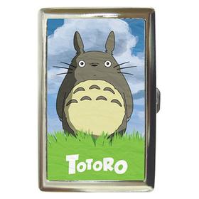Cigarette Case : Totoro