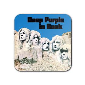 Magnet : Deep Purple - In Rock