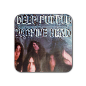 Magnet : Deep Purple - Machine Head