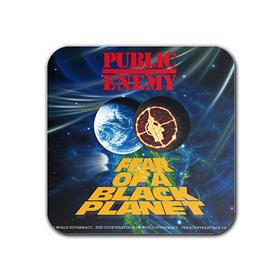 Magnet : Public Enemy - Fear of a Black Planet