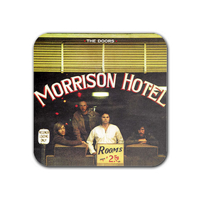 Magnet : The Doors - Morrison Hotel