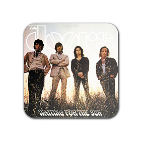 Magnet : The Doors - Waiting for the Sun