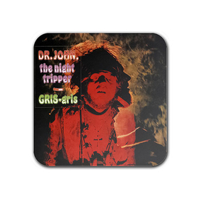 Magnet : Dr. John the Night Tripper - Gris-Gris