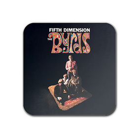 Magnet : Byrds - Fifth Dimension
