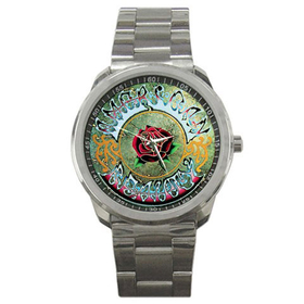 Casual Sport Watch : Grateful Dead - American Beauty