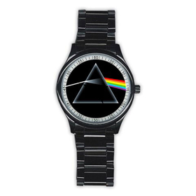 Casual Black Watch : Pink Floyd - Dark Side of the Moon