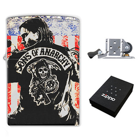 Lighter : Sons of Anarchy