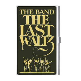 Card Holder : The Band - The Last Waltz