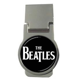 Money Clip (Round) : The Beatles