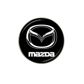 Golf Ball Marker : Mazda