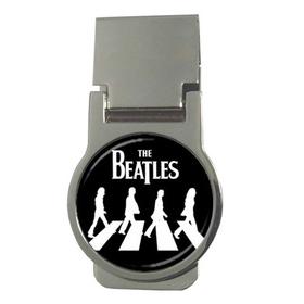 Money Clip (Round) : Beatles - Abbey Road