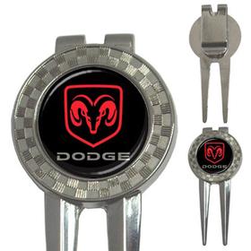 Golf Divot Repair Tool : Dodge
