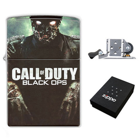 Lighter : Call of Duty - Black Ops - Zombie