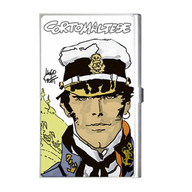 Card Holder : Corto Maltese - Man of Mystery