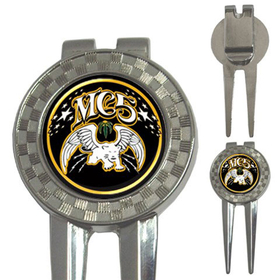 Golf Divot Repair Tool : MC5