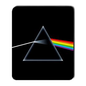 Mousepad : Pink Floyd - Dark Side of the Moon (portrait)