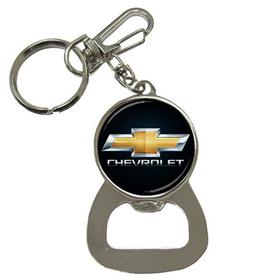Bottle Opener Keychain : Chevrolet