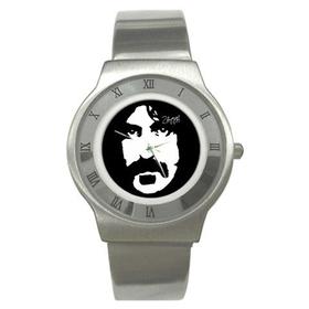 Roman Dial Watch : Frank Zappa
