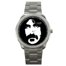 Casual Sport Watch : Frank Zappa
